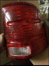 2002 Ford explorer tail lights Alexandria, 22315