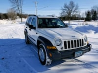 2007 Jeep Liberty 4x4 (One Owner) LOW MILES