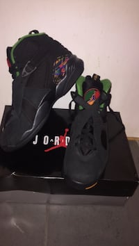 Jordan 8 retro Lachine, H8S