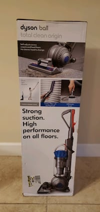 Dyson Ball Vacuum Cleaner  - NEW