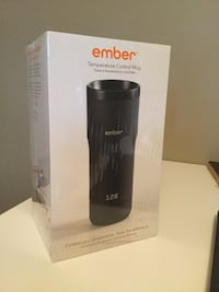 Ember Smart Mug Richmond Hill, L4C
