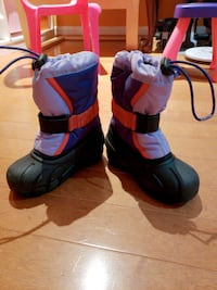 Sorel Kid Snow boots  29 km