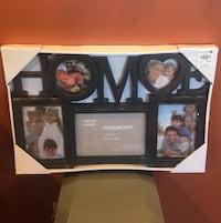 Home Pic Collage Frame