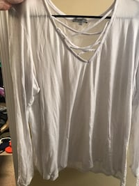 Charolette Russe top  Columbia, 17512