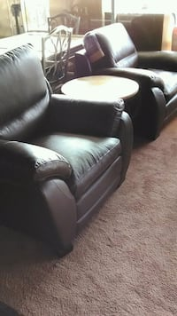 Recliner set available Indianapolis, 46240