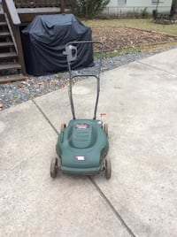Mower18 inch electric Black & Decker mower Vienna, 22180