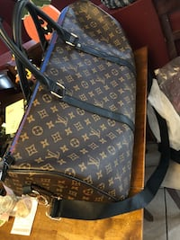 Louis Vuitton Duffle Bag *Limited Collection*