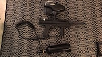 Smart Parts SP1 full auto paintball market with extended co2 line Bowie, 20715