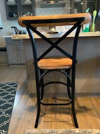 Rustic Bar Stool (all three only) San Diego, 92107