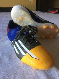 F30 FG (MESSI) SIZE 7 1/2 MENS Winnipeg, R3M 3G4