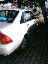 Ford - Focus - 2001 8991 km
