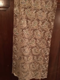 Beautiful sequence wedding table runners Detroit, 48235