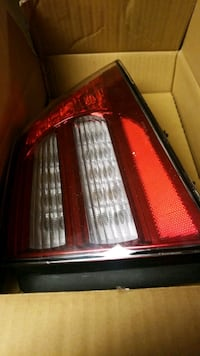 2006 to 2008 Acura TL tail lights Paterson, 07522