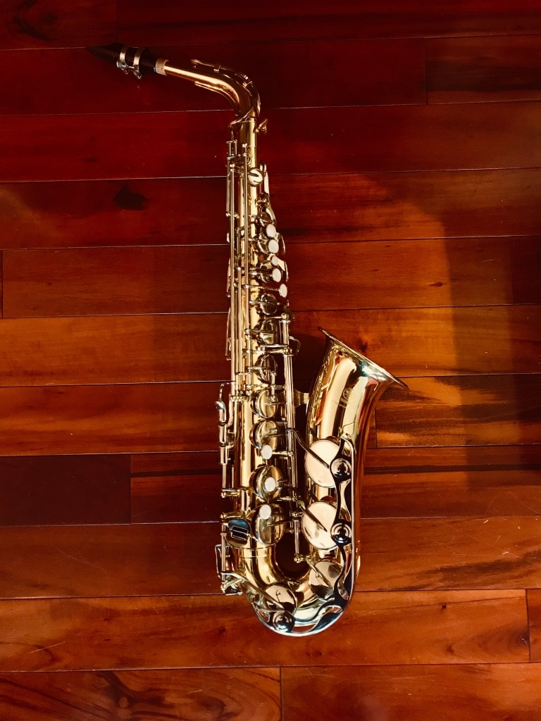 used yamaha alto sax yas 23 for sale in columbus letgo rh us letgo com
