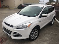 Ford - Escape - 2013 Kenner