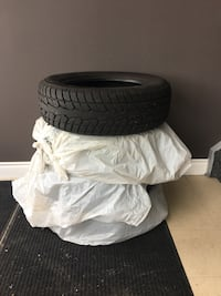 Mirage M + S Tires with  Calgary, T2A 3S3