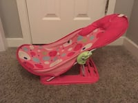 Summer Infant Baby Bath Seat Loveland