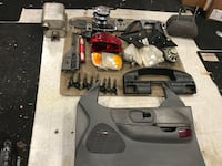 Ford parts for sale best offer Germantown