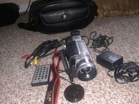 jvc camcorder like new with all accessories andbag Mauldin, 29662