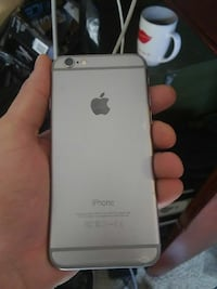 space gray iPhone 6 sprint 16 gb no icloud