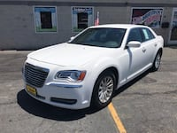 2013 Chrysler 300 RWD Woodbridge