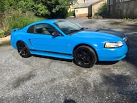 Ford Mustang READ ADD!!!  Allentown, 18101