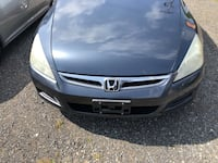 Honda - Accord - 2006 Seabrook