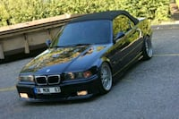 BMW - 3-Series - 1996 Ankara