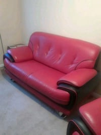 Loveseat and chair $100 for both District Heights, 20747