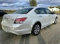 Honda Accord Sedan EX-L Sedan  4D