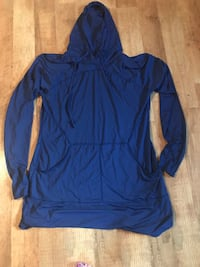 Blog UV xlarge woman's long top Harpers Ferry, 25425