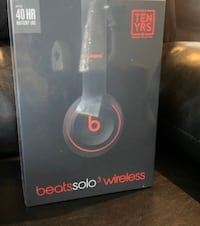 Beats by Dre solo 3 limited edition Vaughan, L4J 0H9