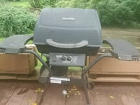 black and gray gas grill Germantown