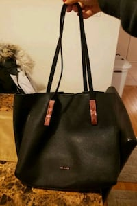 Ted Baker London Leather Tote Toronto, M6M 0A3