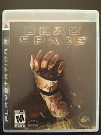 Dead Space for PS3