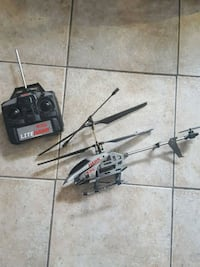 RC helicopter good one Brantford, N3S 4W3
