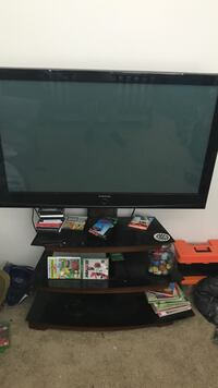 250 or obo 2 TVs and stand  Palm Bay, 32907