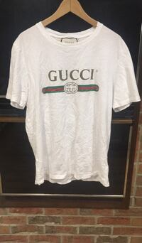 Gucci Washed T  -shirt Bensville, 20603