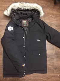 Men's M far west winter jacket  542 km