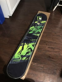 Monster Snowboard Laurel, 20707