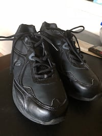 Leather Shoes. Size 9 1/2 W West Palm Beach, 33417