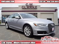 Used 2016 Audi A6 for sale Gloucester City