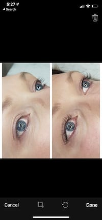 PROMO Eyelash Extensions $50 for full classi CB set  Richmond Hill