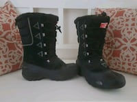 North Face winter boots Halifax, B3M 4S2