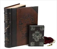 Tales of Beedle The Bard - Limited Collector's Edition