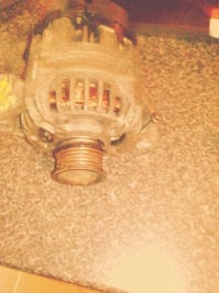 Rover 25 parts working alternator (used) West Sussex, PO22 9LB