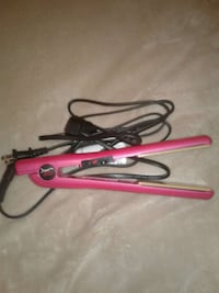 Hair straightener in stores 70$