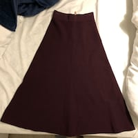 Ted Baker skirt  554 km