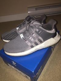eqt boost  New Westminster