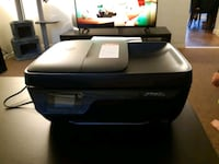 Brand new HP OfficeJet 3833 Kitchener, N2P 1A1